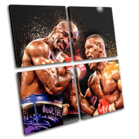 Mike Tyson Holyfield Sports - 13-1905(00B)-MP01-LO